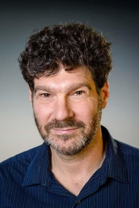 Bret Weinstein, professor at Evergreen State College
