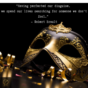 Disguise - Quote BLog - Logicrat